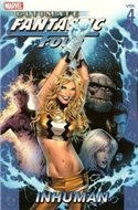 Ultimate Fantastic Four (Softcover) #4