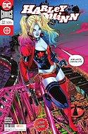 Harley Quinn. Nuevo Universo DC / Renacimiento (Rústica / Grapa) #30/22