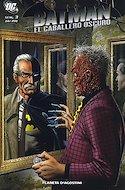 Batman el Caballero Oscuro (segundo coleccionable) (Rústica 192 pp) #3
