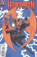Hawkman Vol. 3 (1993-1996) (Comic Book) #5