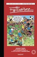 Colección Integral F.Ibáñez (Cartoné 200 pp) #13