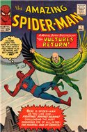 The Amazing Spider-Man Vol. 1 (1963-2007) (Comic-book) #7