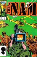 The 'Nam Vol 1 (Comic-book.) #4