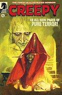 Creepy (Comic-book 48 pp) #5