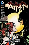 Batman: Nuevo Universo DC (Rústica) #7