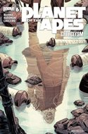 Planet of the Apes: Cataclysm (Comic Book) #6