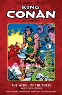The Chronicles of King Conan (2010-2015) (Softcover 192-208 pp) #1