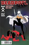 Deadpool Max (Comic Book) #5