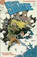 Doc Savage Vol 2 (1988-1990) (Comic-book.) #3