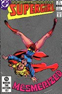 The Daring New Adventures of Supergirl (Grapa) #5