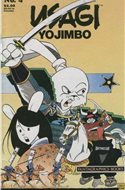 Usagi Yojimbo Vol. 1 (1987-1993) #4