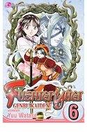Fushigi Yûgi: Genbu Kaiden (Rústica sin sobrecubiertas) #6