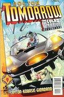 Doctor Tomorrow (Comic Book) #5