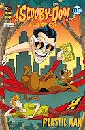 ¡Scooby-Doo! y sus amigos (Grapa, 24 pags) #18