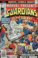 Marvel Presents (Comic Book. 1975 - 1977) #8