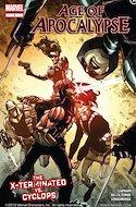 Age Of Apocalypse (Comic Book) #2
