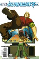 Runaways Vol. 3 (2008-2009) (Comic Book) #3
