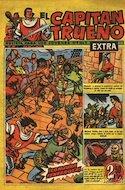 El Capitán Trueno Extra (Grapa, 40 páginas (1960-1968)) #3