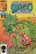Groo The Wanderer Vol. 2 (1985-1995) (Grapa) #2