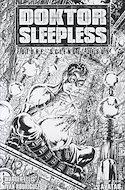 Doktor Sleepless (2007 Variant Covers) (Comic Book) #1.1