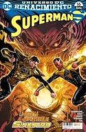 Superman. Nuevo Universo DC / Renacimiento (Grapa) #71/16