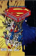 Superman Vol. 1 (Grapa. 1986-2001) #3