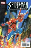 Spider-Man Unlimited Vol 3 (Comic-Book/Digital) #5