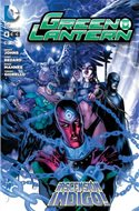 Green Lantern. Nuevo Universo DC / Hal Jordan y los Green Lantern Corps. Renacimiento (Grapa) #10