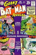 Batman Vol. 1 Annual (1961 - 2011) (Comic Book) #6