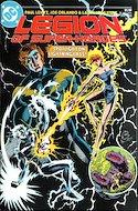 Legion of Super-Heroes Vol. 3 (1984-1989) (Comic Book) #6
