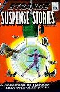 Strange Suspense Stories Vol. 2 (Saddle-stitched) #35