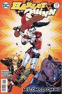 Harley Quinn (2015-2018 Portada Variante) (Grapa) #15