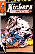 Kickers, Inc. Vol 1 (Comic-book.) #7