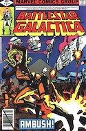 Battlestar Galactica (Grapa) #5
