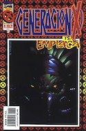 Generación-X Vol. 2 (1996-2000) (Grapa 24 pp) #9