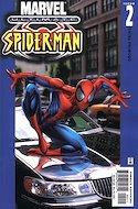 Ultimate Spider-Man (2000-2009; 2011) (Comic-Book) #2
