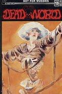 Deadworld Vol. 1 Variant Cover (1986-1993) Comic Book #13