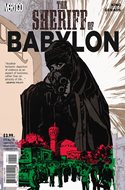 The Sheriff of Babylon (Comic-book/) #4