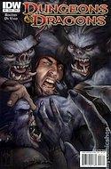 Dungeons & Dragons (2010 - 2012) (Grapa) #3