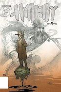 Hillbilly (Comic-book) #9