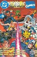 DC versus Marvel (Agrafé) #9