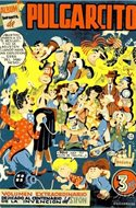 Pulgarcito. Almanaques y Extras (1946-1981) 5ª y 6ª época (Grapa) #3
