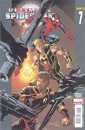 Ultimate Spiderman Vol. 2 (2006-2010) (Grapa 48 pp) #7