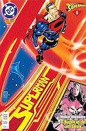 Superman. 1ª série (Grampo) #5
