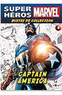 Super Héroes Marvel. Bustos de Colección (Grapa) #4