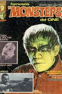 Famosos Monsters del Cine (Grapa 66 pp) #8
