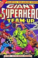 "Marvel Treasury Edition (Formato tabloide 10"" x 14"") #9"