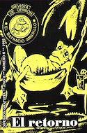 El Batracio Amarillo #8