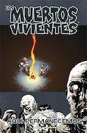 Los Muertos Vivientes (Rústica 136-144 pp) #9