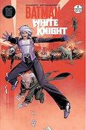 Batman: White Knight (Grapa) #4.1